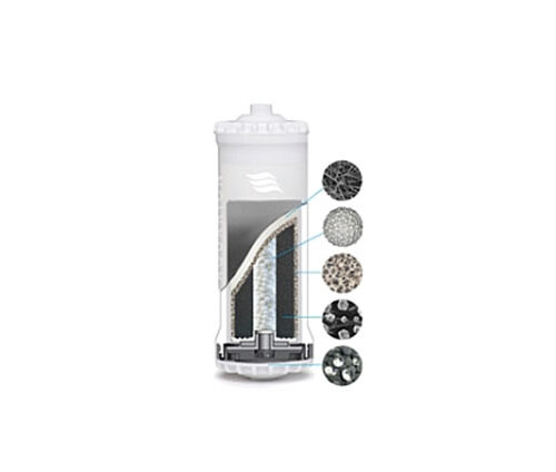 Aquarion Biostone Ultrawater filter calcium