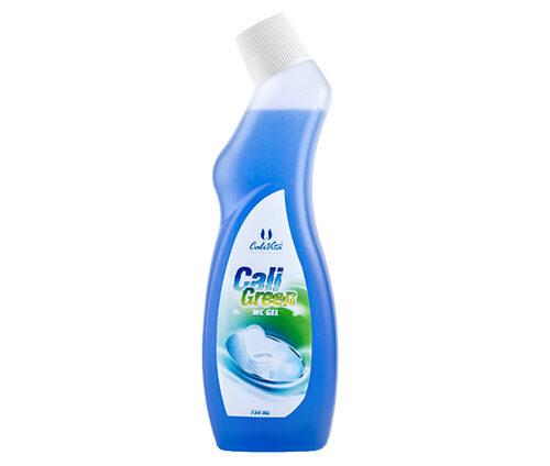 CaliGreen WC gel (750 ml) za čišćenje WC-a i bidea