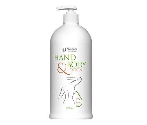 Hand & Body ( 1 L) Hidratantni losion za tijelo
