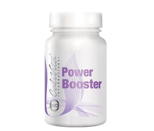 Power Booster (90 tableta) Prirodno poticanje rasta!