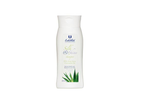 Silk & Shine Shampoo (250 ml)